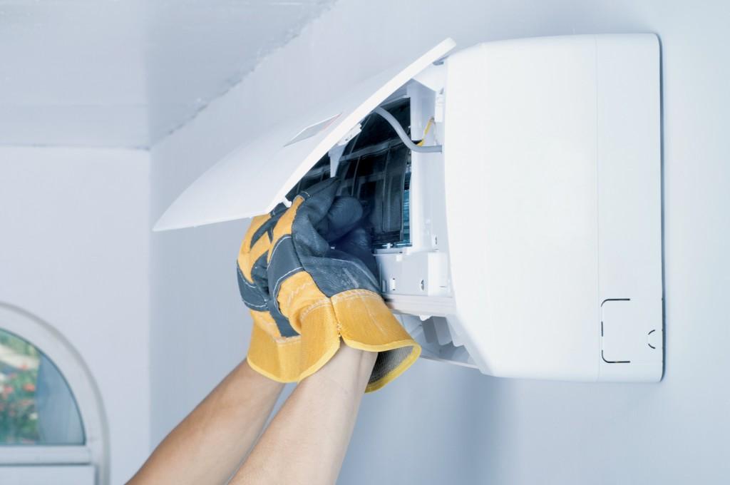fabrication de conduit de ventilation
